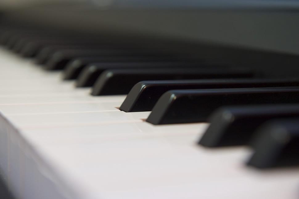 Enseignement du piano