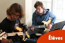 Nos chanteurs guitaristes